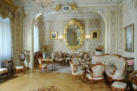 "Classic tour ""Palaces of St.Petersburg"" 4 days/ 3 nights"